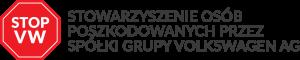 Stowarzyszenie Osób Poszkodowanych przez Spółki Grupy Volkswagen AG